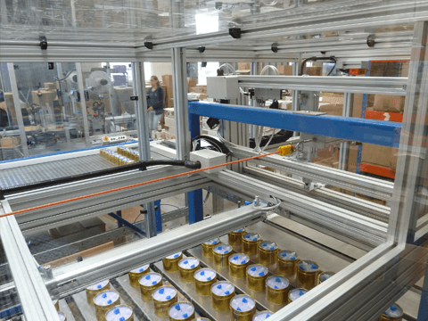 candle conveyors