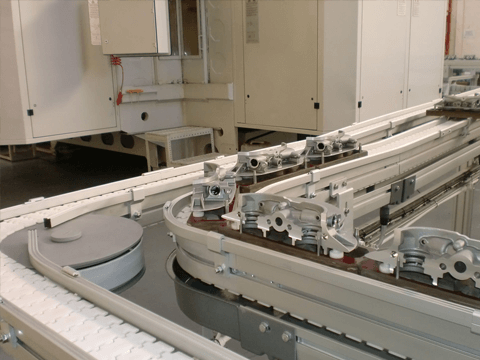 automotive conveyors
