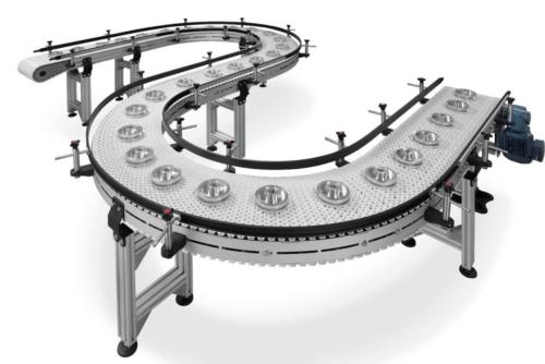 Mat Top Conveyors